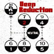 DEEP REDUCTION - 2 (AUSTRALIA)