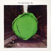 METERS - CABBAGE ALLEY (180GR)