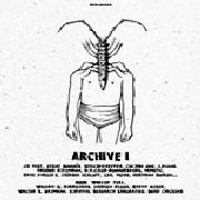VARIOUS - ARCHIVE I (+BOOK)