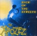 XPOZEZ - BACK ON THE STREETS