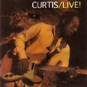 MAYFIELD, CURTIS - CURTIS/LIVE! (2LP/180GR/USA)