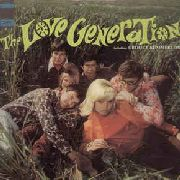 LOVE GENERATION - A GENERATION OF LOVE