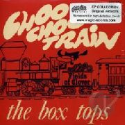 BOX TOPS - CHOO CHOO TRAIN (+3)