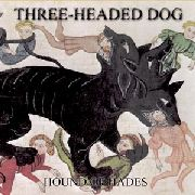 THREE-HEADED DOG - HOUND OF HADES