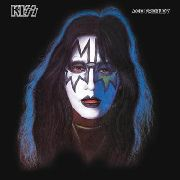 KISS - ACE FREHLEY (PD)