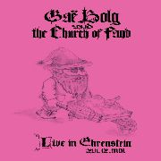 GAE BOLG & THE CHURCH OF FAND - LIVE IN EHRENSTEIN 2000