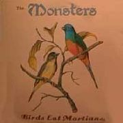 MONSTERS - BIRDS EAT MARTIANS (DIGIPACK)