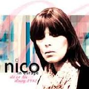 NICO - DO OR DIE: THE 1982 DIARY