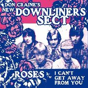 DOWNLINERS SECT - ROSES