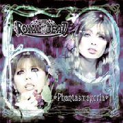 ROYAL DEAD - PHANTASMAGORIA
