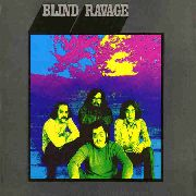 BLIND RAVAGE - BLIND RAVAGE