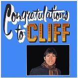 RICHARD, CLIFF - CONGRATULATIONS TO CLIFF (2CD)