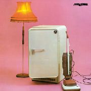 CURE - THREE IMAGINARY BOYS