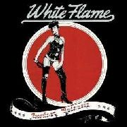 WHITE FLAME - AMERICAN RUDENESS  (180GR)