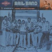 RAIL BAND - BELLE EPOQUE, VOL. 1: SOUNDIATA (2CD)