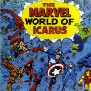 ICARUS - THE MARVEL WORLD OF ICARUS