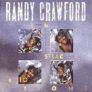 CRAWFORD, RANDY - ABSTRACT EMOTIONS