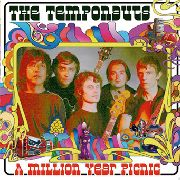 TEMPONAUTS - A MILLION YEAR PICNIC