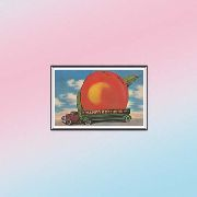 ALLMAN BROTHERS BAND - EAT A PEACH (2LP/IT)