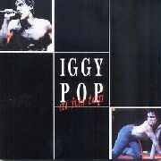 POP, IGGY - POP AT HIS TOP