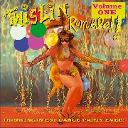 VARIOUS - TWISTIN' RUMBLE, VOL. 1