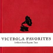 VARIOUS - VICTROLA FAVORITES (2CD+BOOK)
