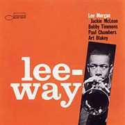 MORGAN, LEE - LEE-WAY