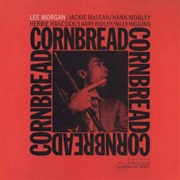 MORGAN, LEE - CORNBREAD