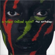 A TRIBE CALLED QUEST - ANTHOLOGY (2LP)