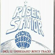CONCRETE RUBBER BAND - RISEN SAVIOR (GER)