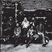 ALLMAN BROTHERS BAND - AT FILLMORE EAST (2LP/IT)