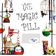 HARA-KEE-REES - MAGIC PILL
