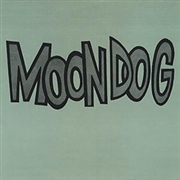 "MOONDOG - MOONDOG AND HIS FRIENDS (10"")"