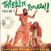 VARIOUS - TWISTIN' RUMBLE, VOL. 7
