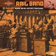 RAIL BAND - BELLE EPOQUE, VOL. 2: MANSA (2CD)