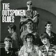 OUTSPOKEN BLUES/THE BRYDS - OUTSPOKEN BLUES/THE BRYDS
