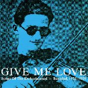 VARIOUS - GIVE ME LOVE (2LP)