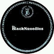 BLACKNEEDLES - BLACKNEEDLES EP