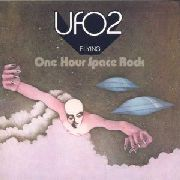UFO - UFO 2: FLYING - ONE HOUR SPACE ROCK