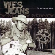 JEANS, WES - FOREST OF THE PINE