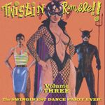 VARIOUS - TWISTIN' RUMBLE, VOL. 3