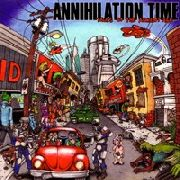 ANNIHILATION TIME - TALES OF ANCIENT AGE