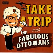 FABULOUS OTTOMANS - TAKE A TRIP WITH...