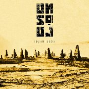 UNSOUL - MAGNETIC MOUNTAIN