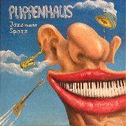 PUPPENHAUS - JAZZ MACHT SPAZZ, SWF SESSIONS '73