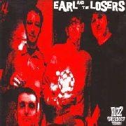 EARL & THE LOSERS - MAXIMUM SURF 'N' WESTERN
