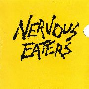 NERVOUS EATERS - NERVOUS EATERS