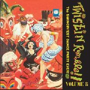 VARIOUS - TWISTIN' RUMBLE, VOL. 8