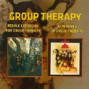 GROUP THERAPY - PEOPLE GET READY/37 MINUTES OF