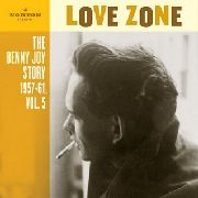 JOY, BENNY - BENNY JOY STORY, VOL. 5: LOVE ZONE